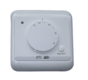 manuális termosztát