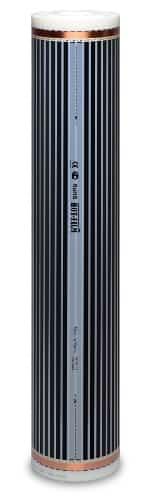 padlófűtés fűtőfólia infrafólia fűtőfilm infrafűtés