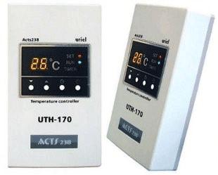 Termosztát-Infra-fűtés-termosztát