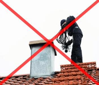 nincs több kéményseprés - ingyen fűtés - napelemes fűtés