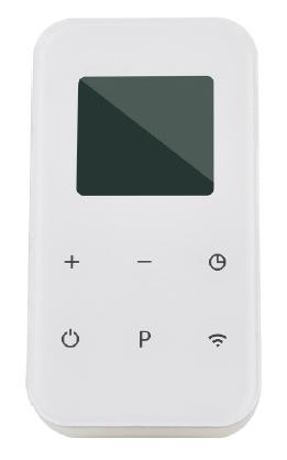 smart plug wifis termosztát