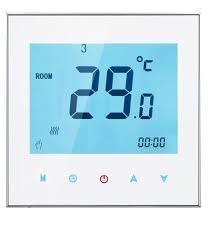 wifis termosztát 5ghz - thp-1000 series thermostat